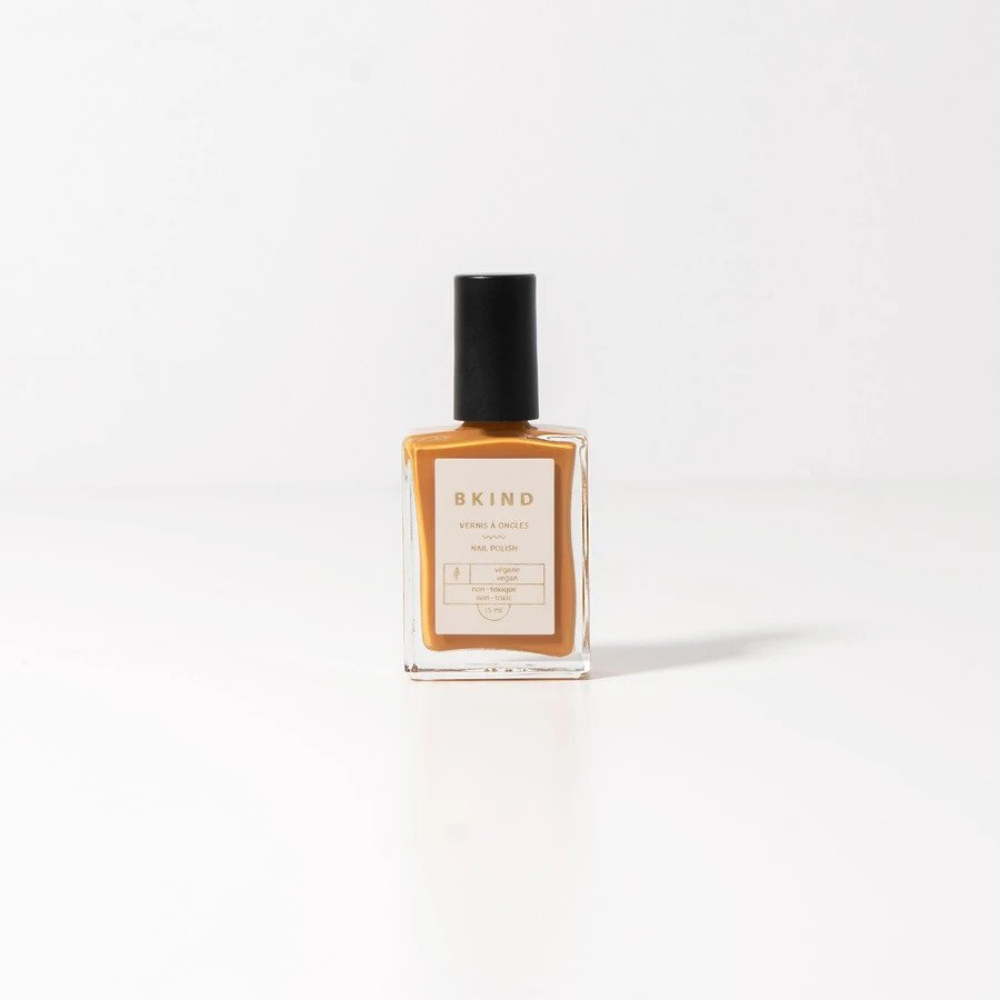 Val d'Or Nail Polish — Bkind