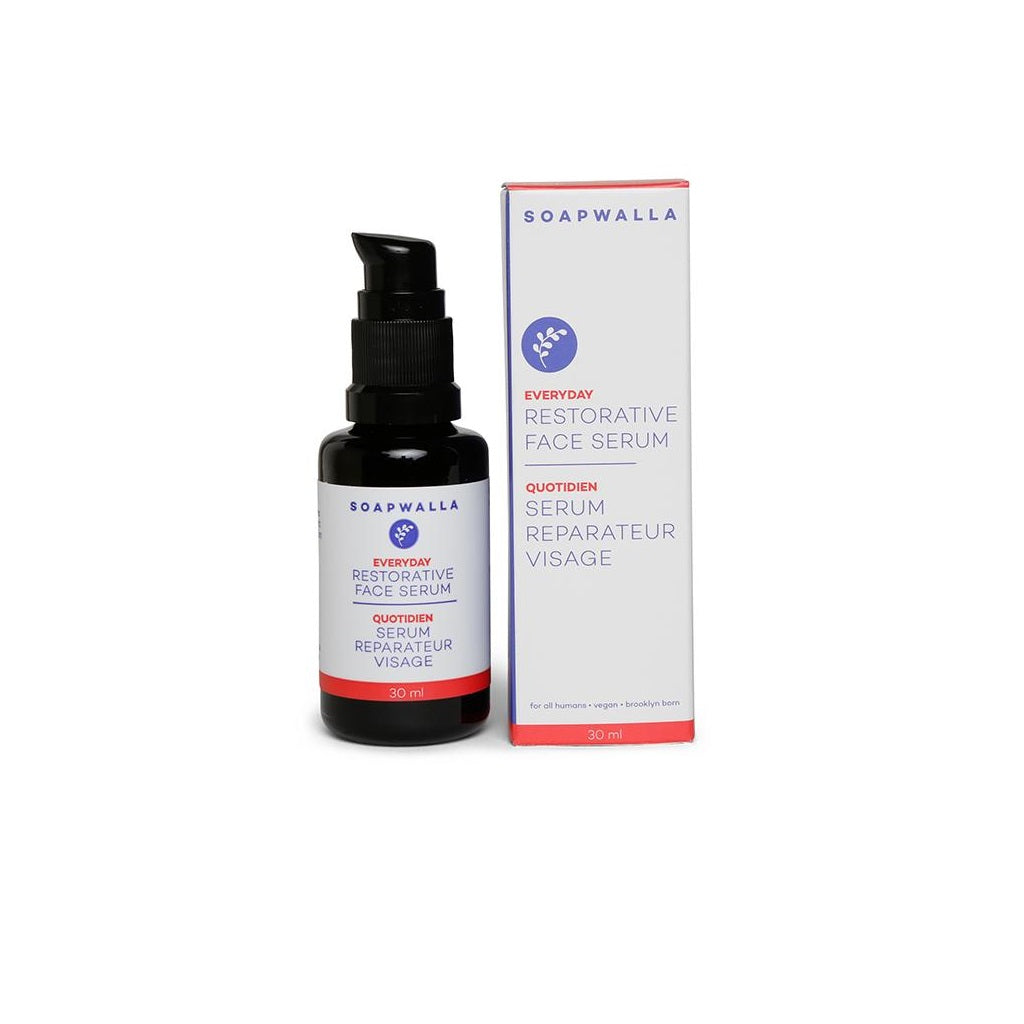 Restorative Face Serum