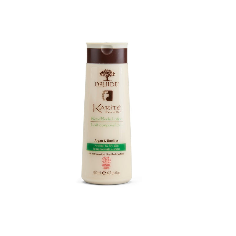 Body Lotion Argan Oil & Rooibos
