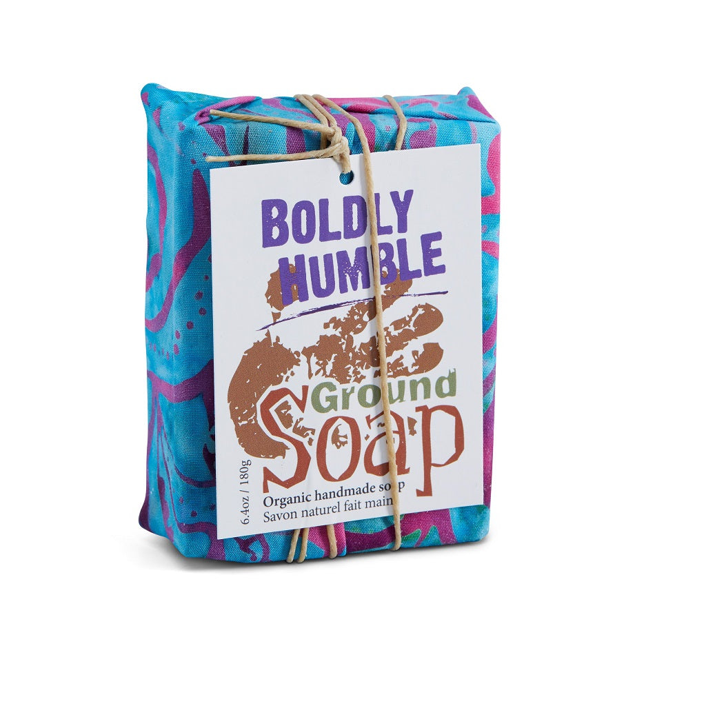 BOLDY HUMBLE soap with anise
