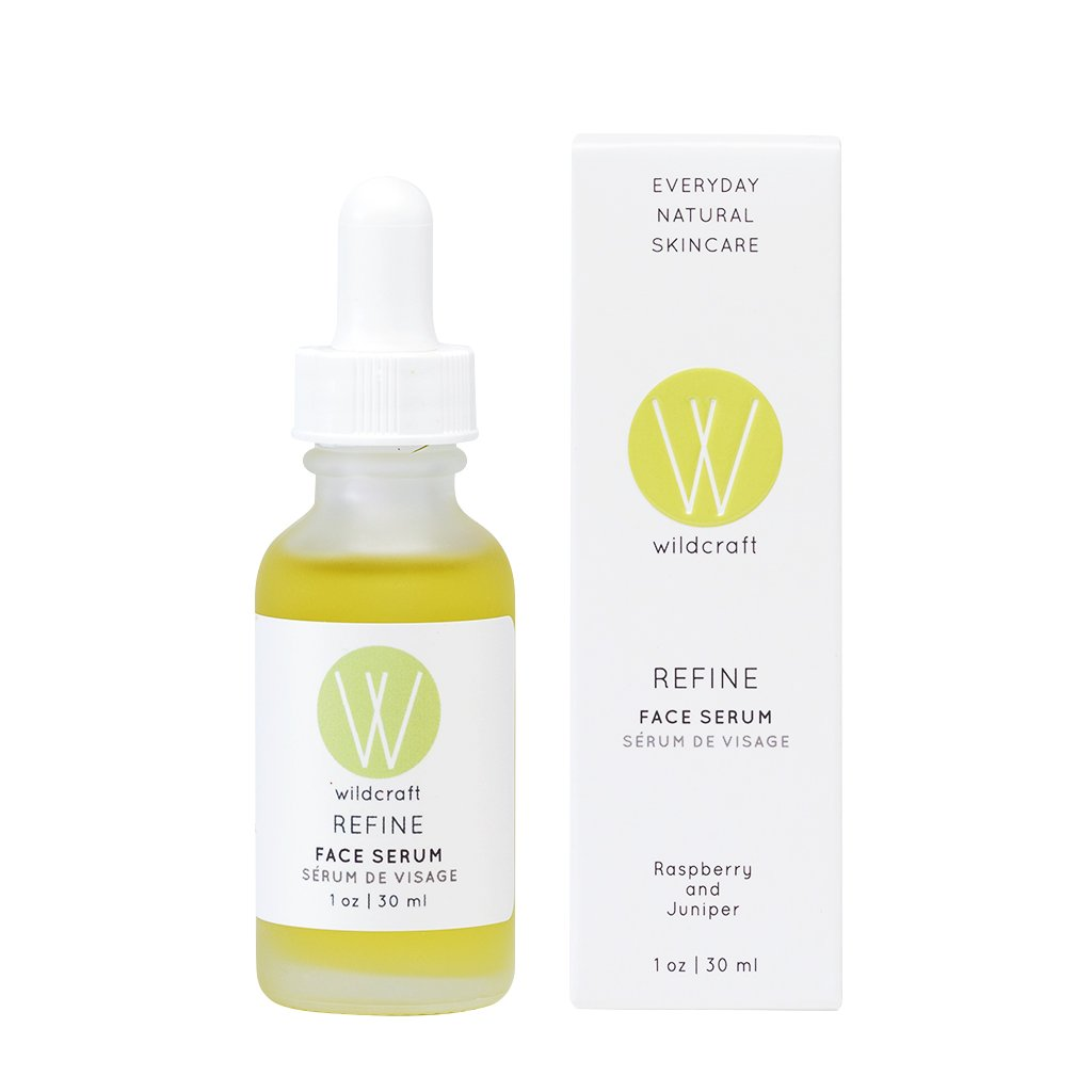 Refine Face Serum - Wildcraft