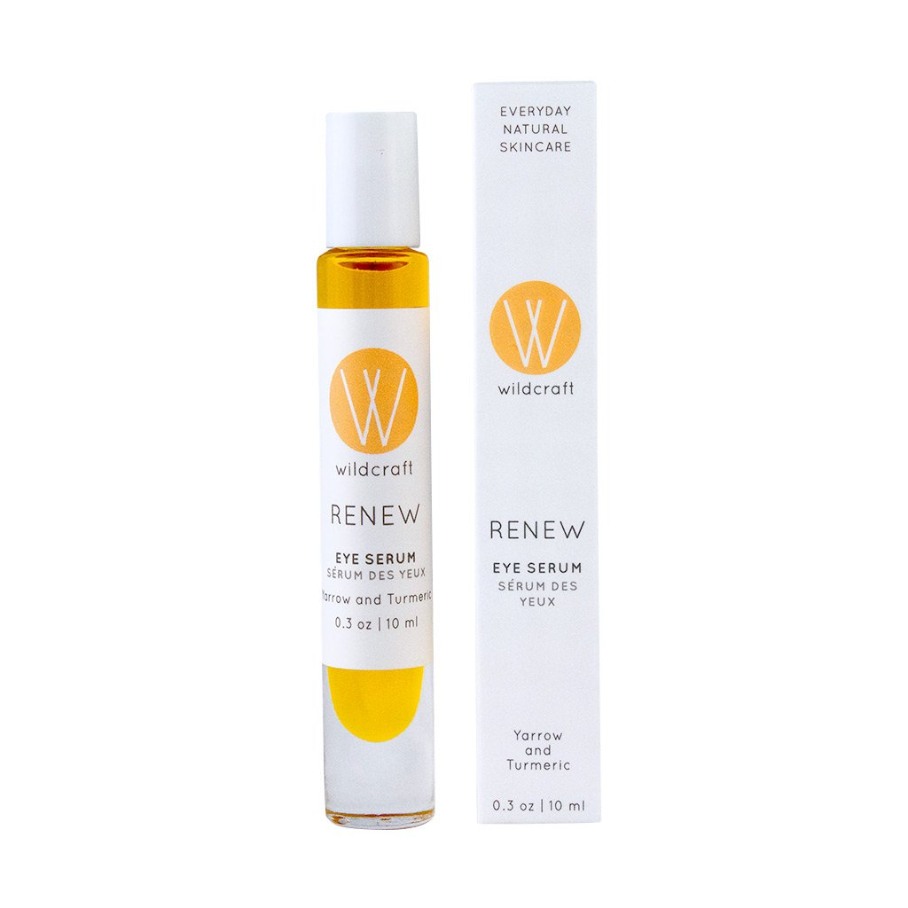 Renew Eye Serum - Wildcraft