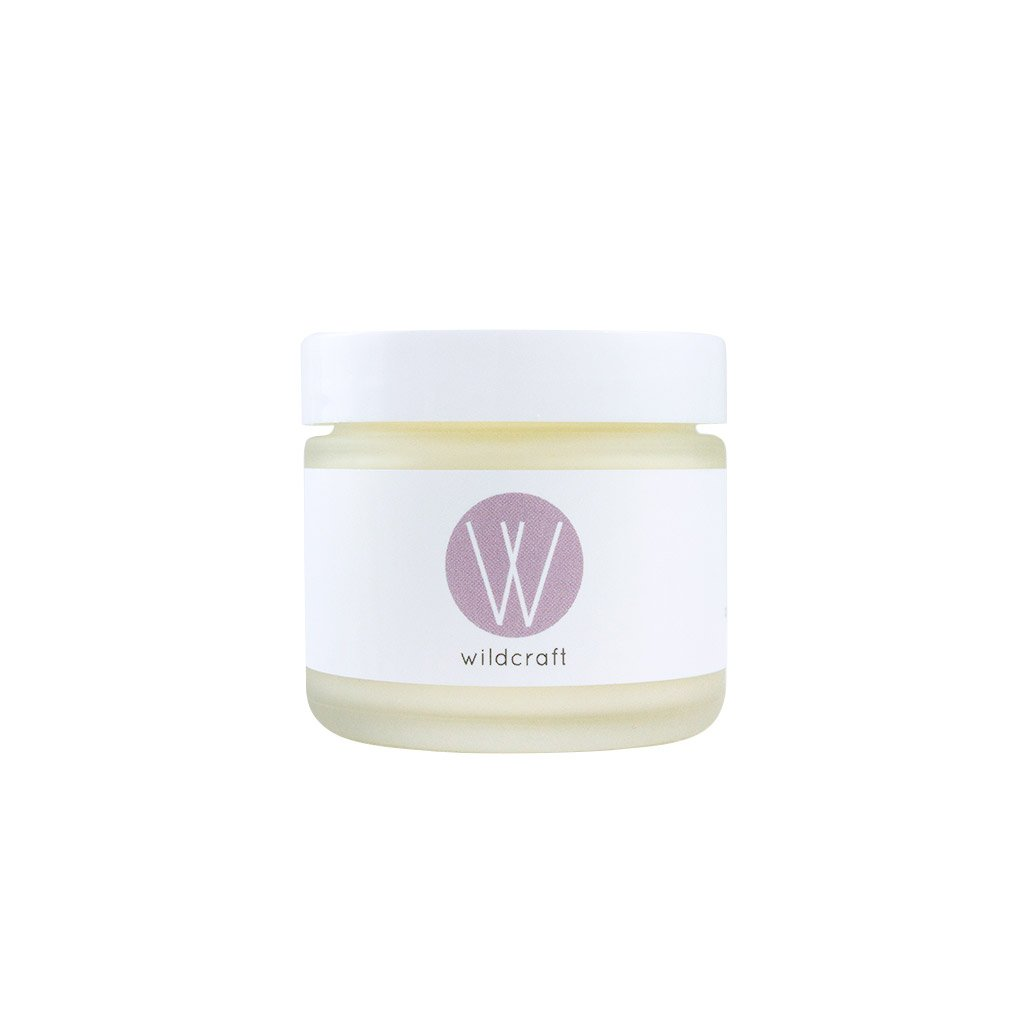 Bergamot Rose Face Cream