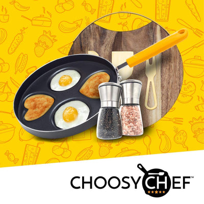 Choosy Chef - Magnetic Cheese Board