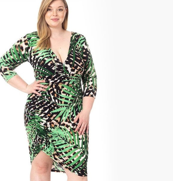 PLUS SIZE - WOMENS