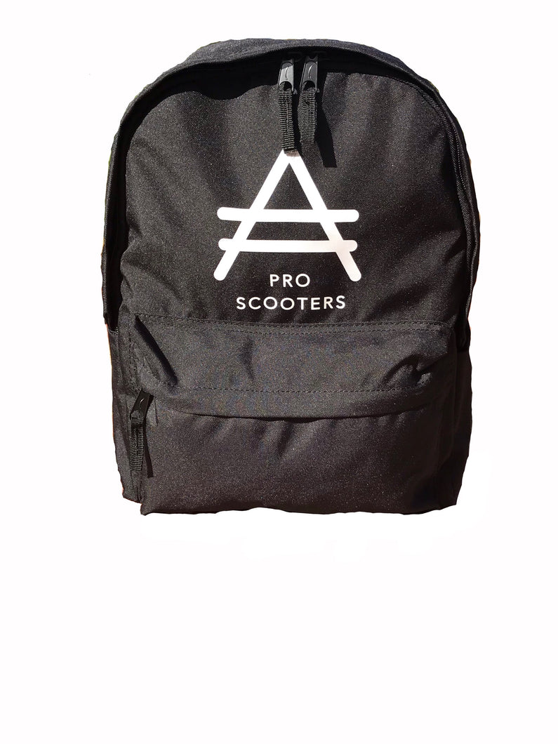 Aero backpack