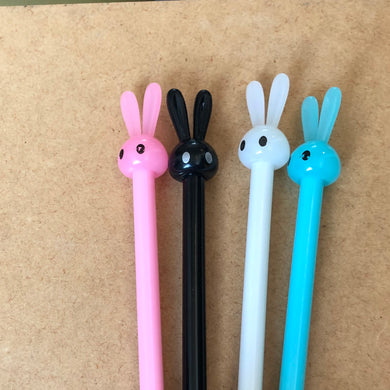 Pen Gel Lapin
