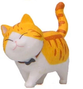 Chat Figurine