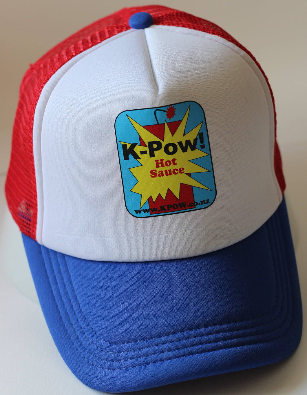 K-Pow Trucker Hat