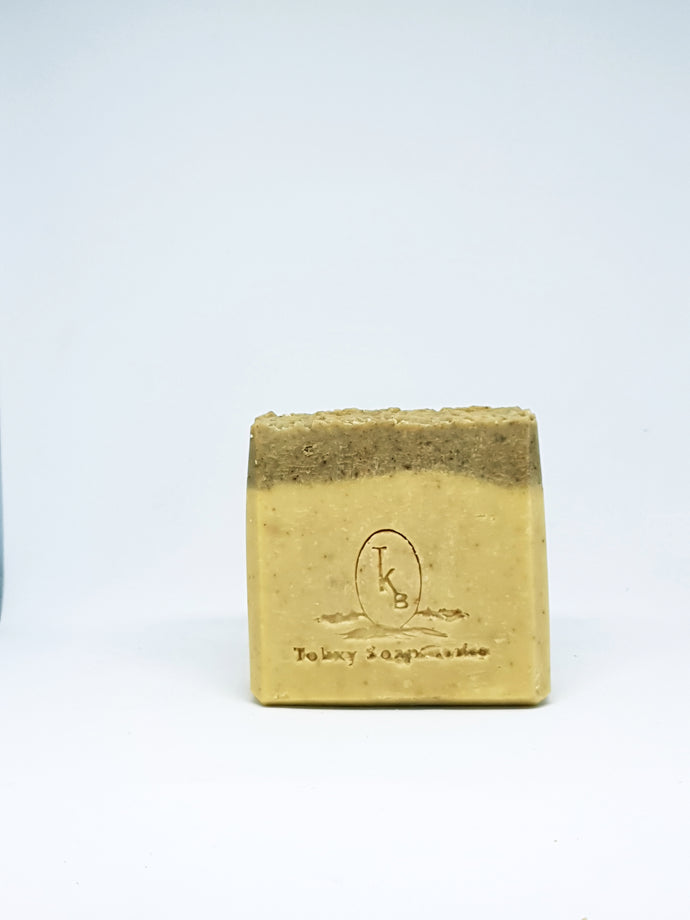 Eczema and Psoriasis Soap - 120g