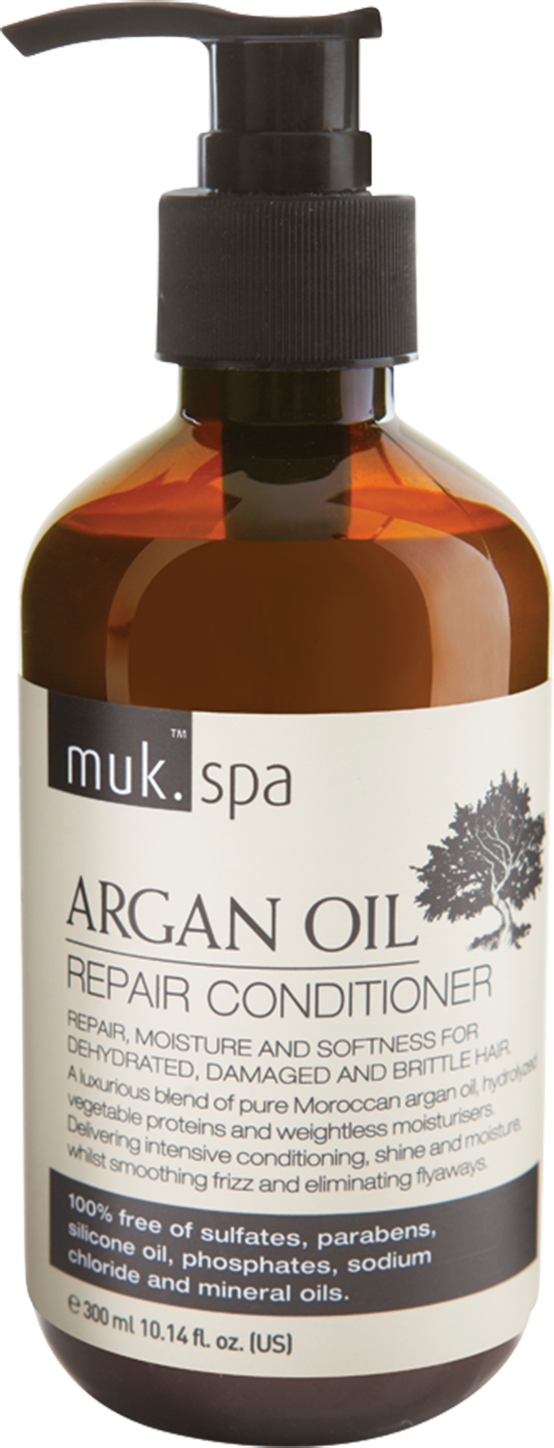 Argan Oil Repair  Conditioner - Muk Spa