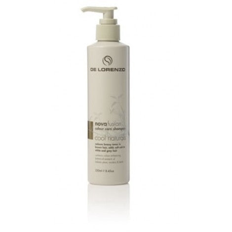 Novafusion Cool Natural Shampoo