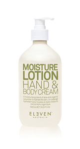 Moisture Lotion Hand & Body Cream
