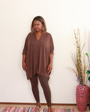 Jocelyn Tunic & Leggings Set