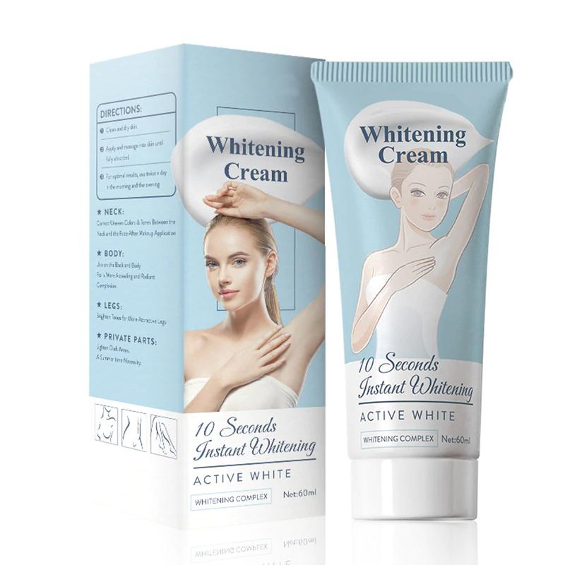 Body Whitening Cream ™    Instant Whitening