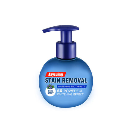 Stain Removal Whitening