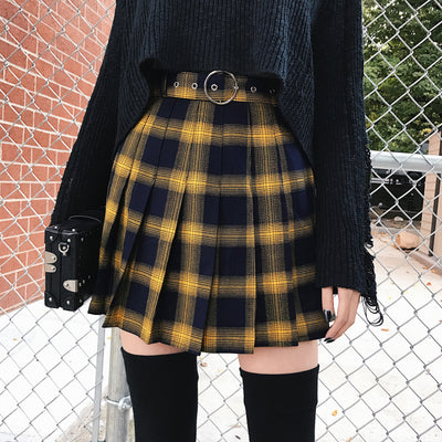 2019 Spring Summer Woman Skirts