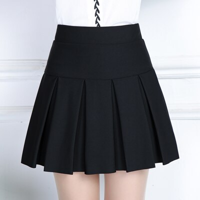 2019 Summer Women Mini Skirts