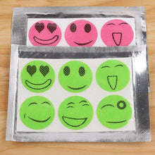 Load image into Gallery viewer, (60 PCS) CHILD NATURAL MOSQUITO REPELLENT PATCH