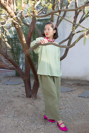 huichung - simple top
