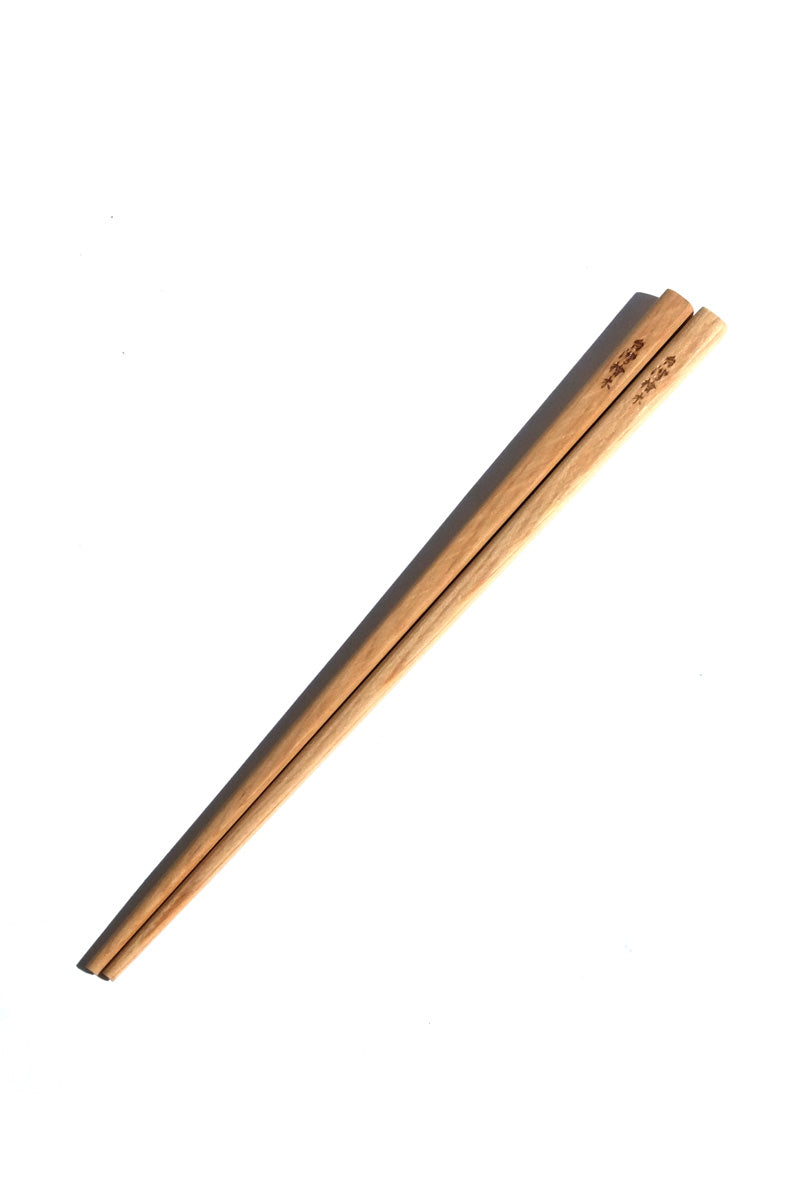 hinoki chopsticks