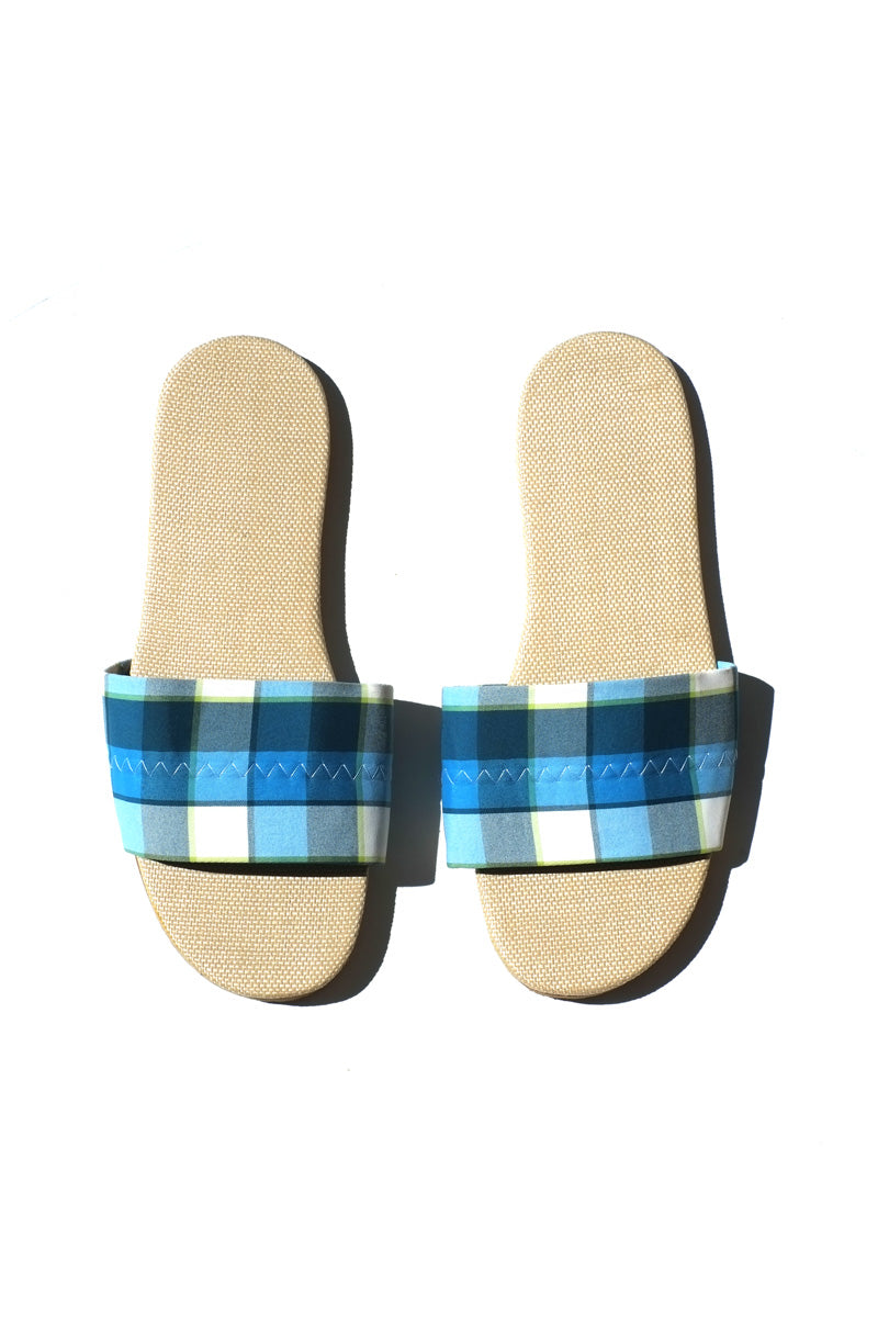 house slippers - large