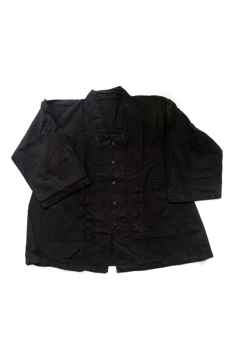 huichung - wide jacket