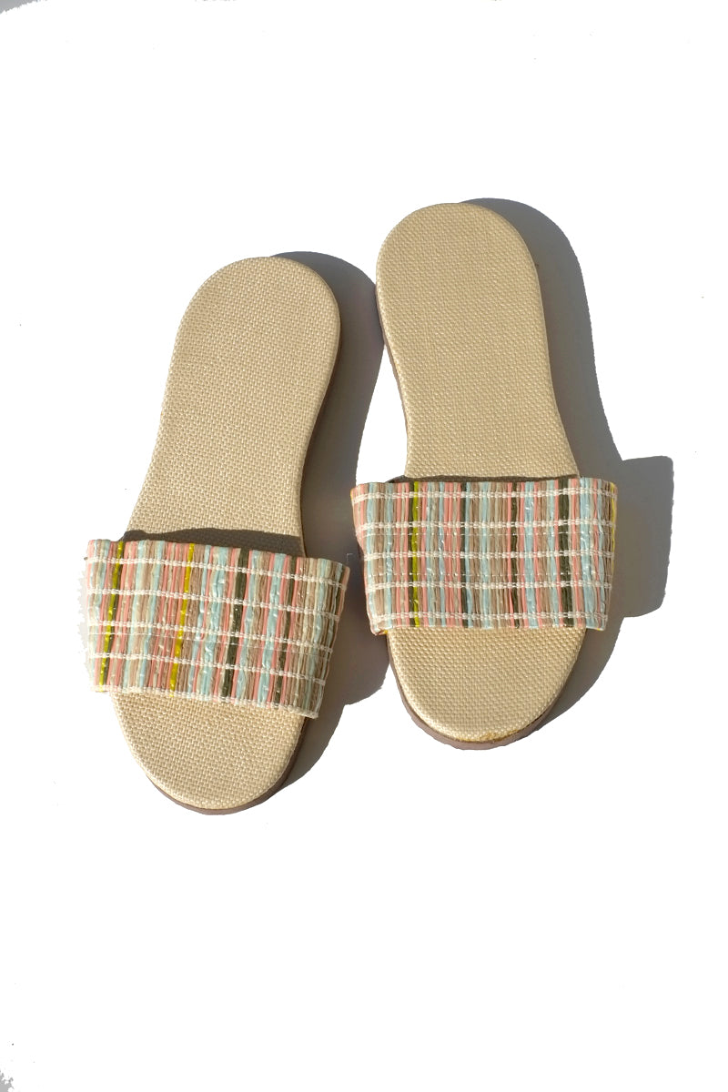 house slippers - medium