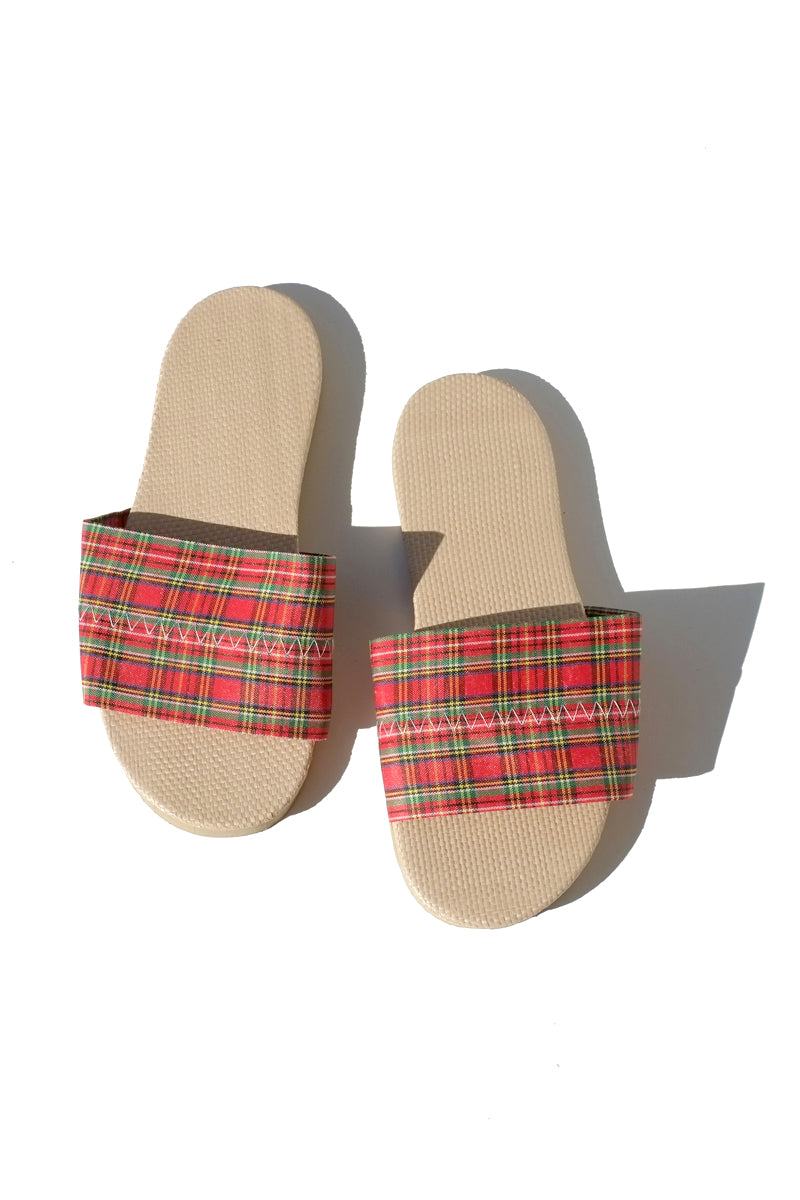 house slippers - small