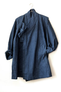 huichong - wrap jacket