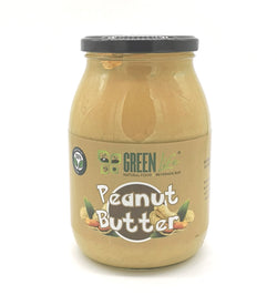 Green Life Peanut Butter
