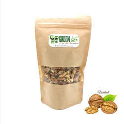 Green Life Walnuts 200gr