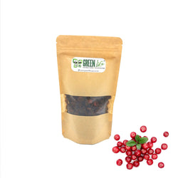 Green Life Dried Cranberries 200g