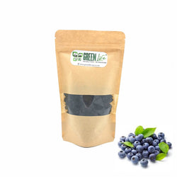Green Life No Sugar Dried Blueberries 200g