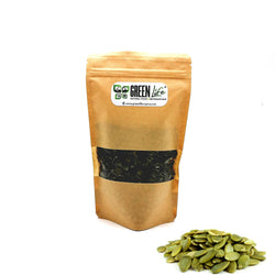 Green Life Pumpkin Seeds 250g