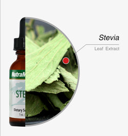 STEVIA - Sweet Hearb