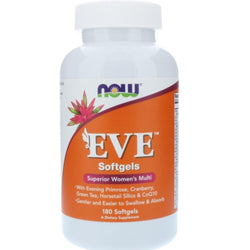 EVE SUPERIOR WOMEN'S MULTI 90 SOFTGELS