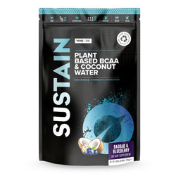 SUSTAIN Plant Based BCAA & Coconut Water