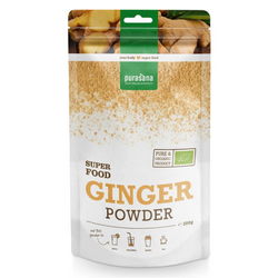 Purasana Organic Ginger Powder