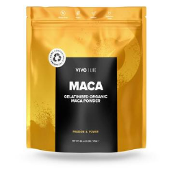 MACA Passion & Power- VIVO LIFE
