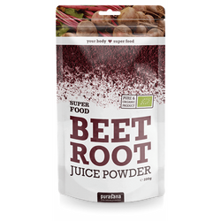 Purasana Organic Beetroot Powder