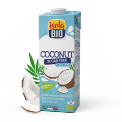 Coconut Unsweetened Drink 1L