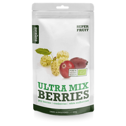 Purasana Ultramix Organic Berry Mix