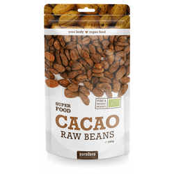 Organic Cocoa Beans