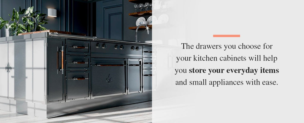 luxury kitchen cabinet design