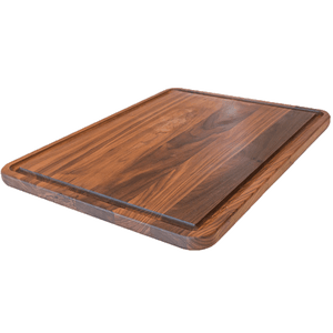 Walnut Everyday Cutting Board - 24 X 18 Grande