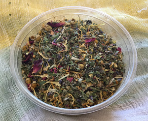 Digestive Tea Cooling and Soothing