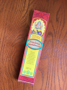 The Rare Essence Incense Collection- Precious Sandalwood