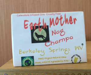 Earth Mother Nag Champa