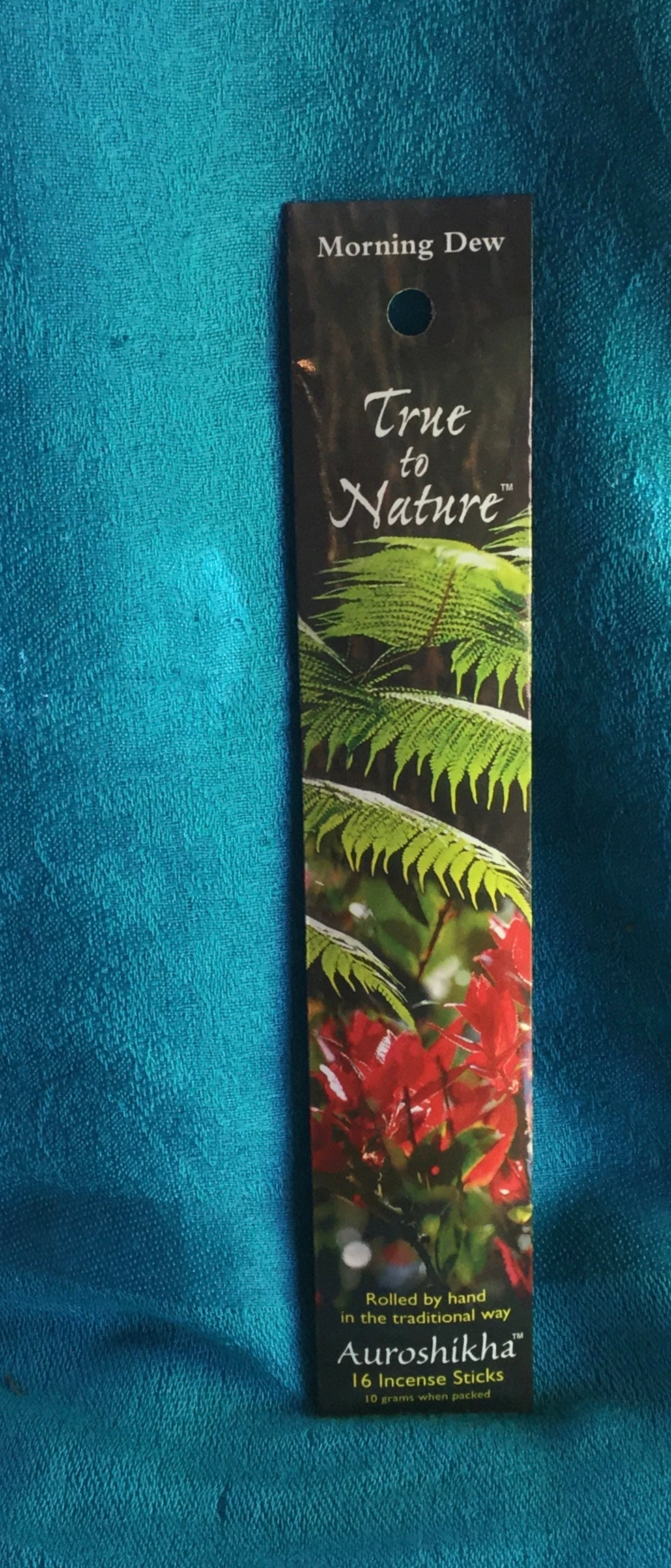 Auroshika Morning Dew Stick Incense
